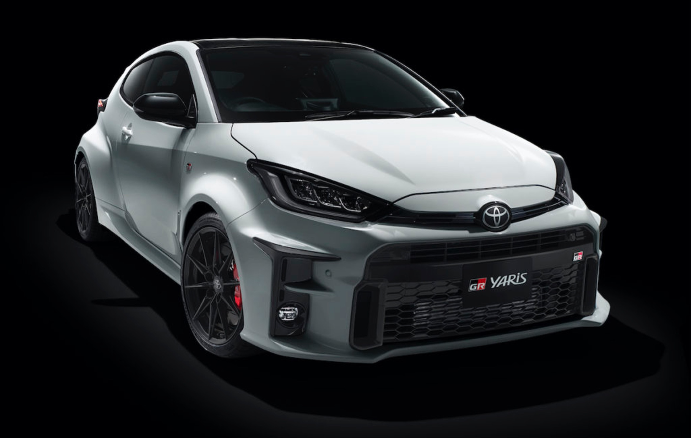 New car of Singapore in 2021 – Toyota GR Yaris