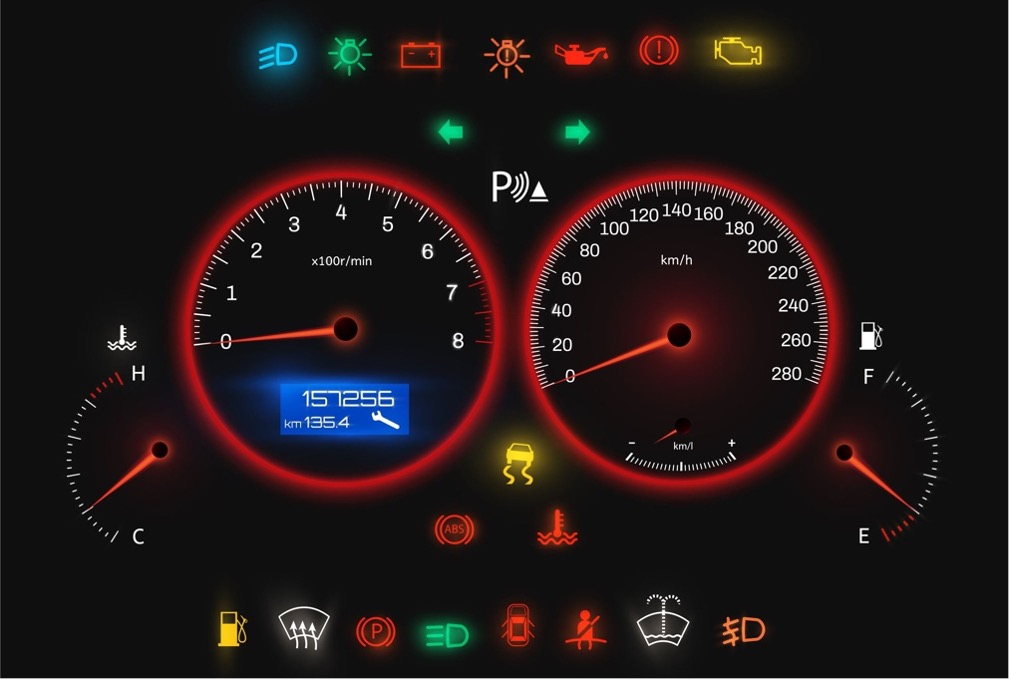 8 signs your car is going to die